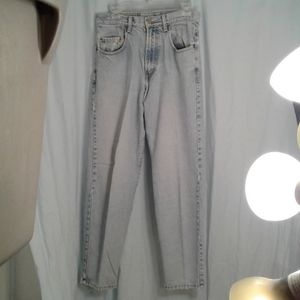 Lucky 31 Jeans relaxed fit zipper fly